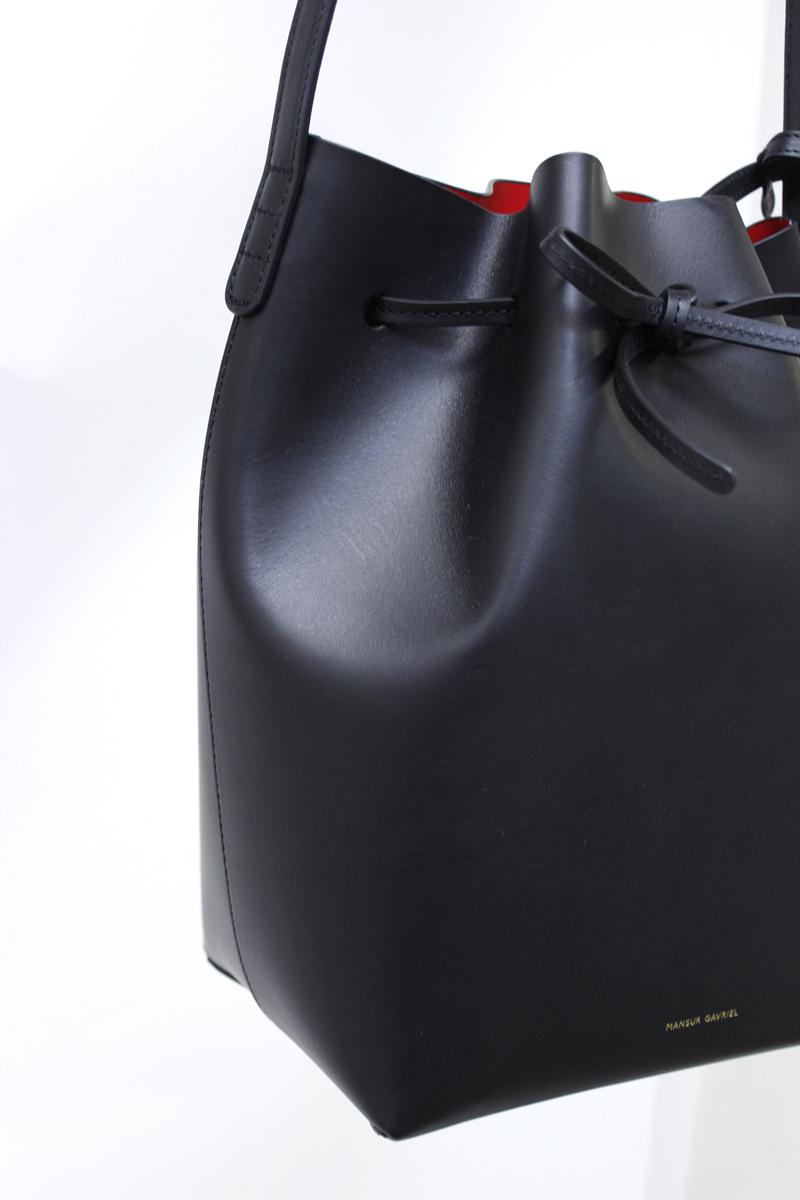 MANSUR GAVRIEL 【50%OFF】バケットバッグ