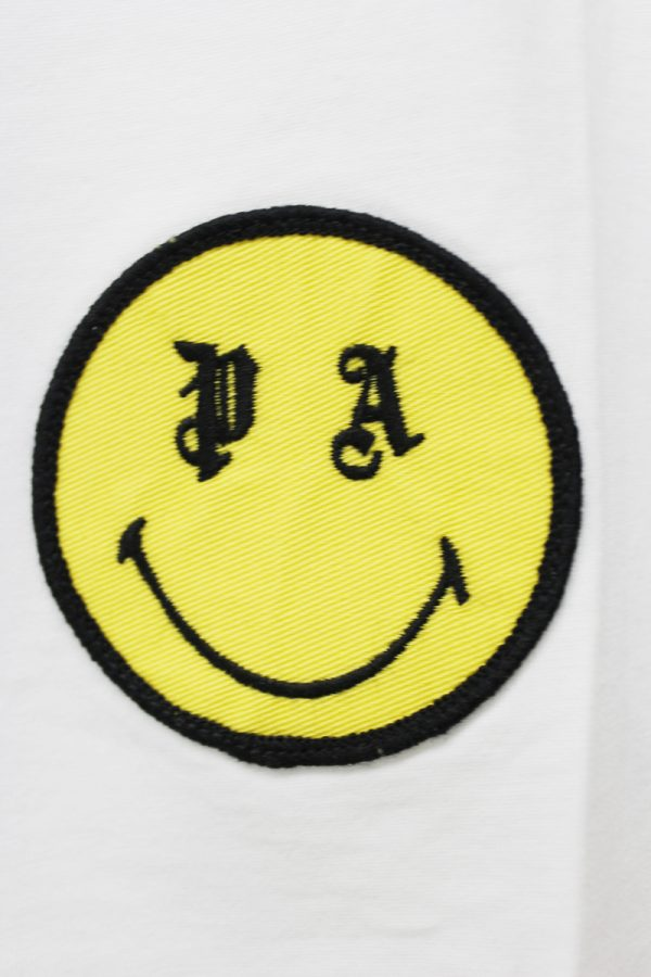Palm Angels SMILEY Tシャツ