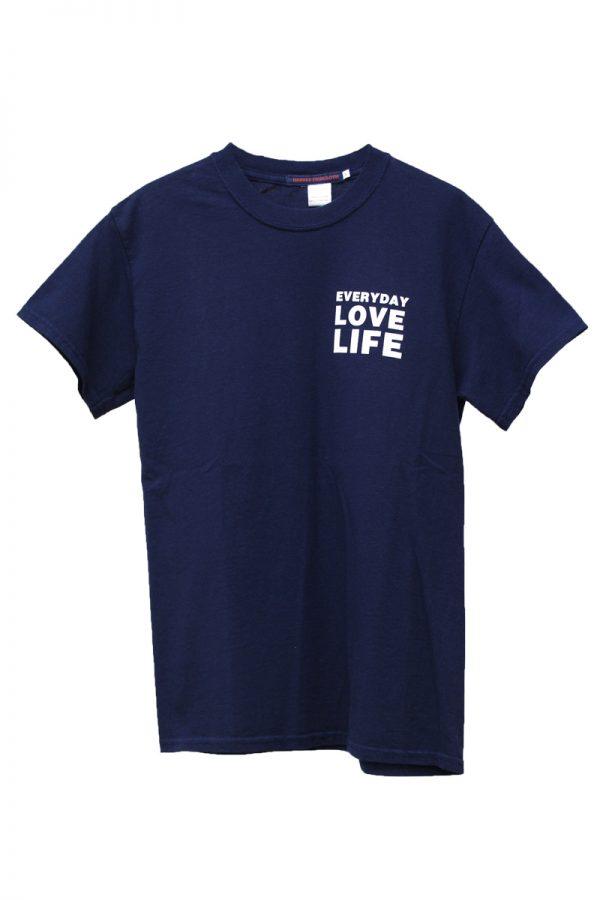 HARVEY FAIRCLOTH EVERYDAY LOVE LIFE Tシャツ