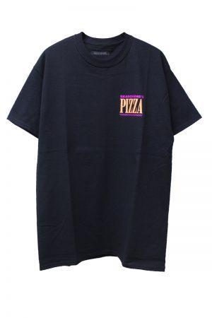 SEASONING PIZZA Tシャツ【19SS】