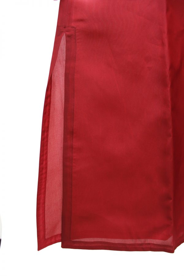 SARA LANZI 【50%OFF】シルクタンクトップドレス【19SS】