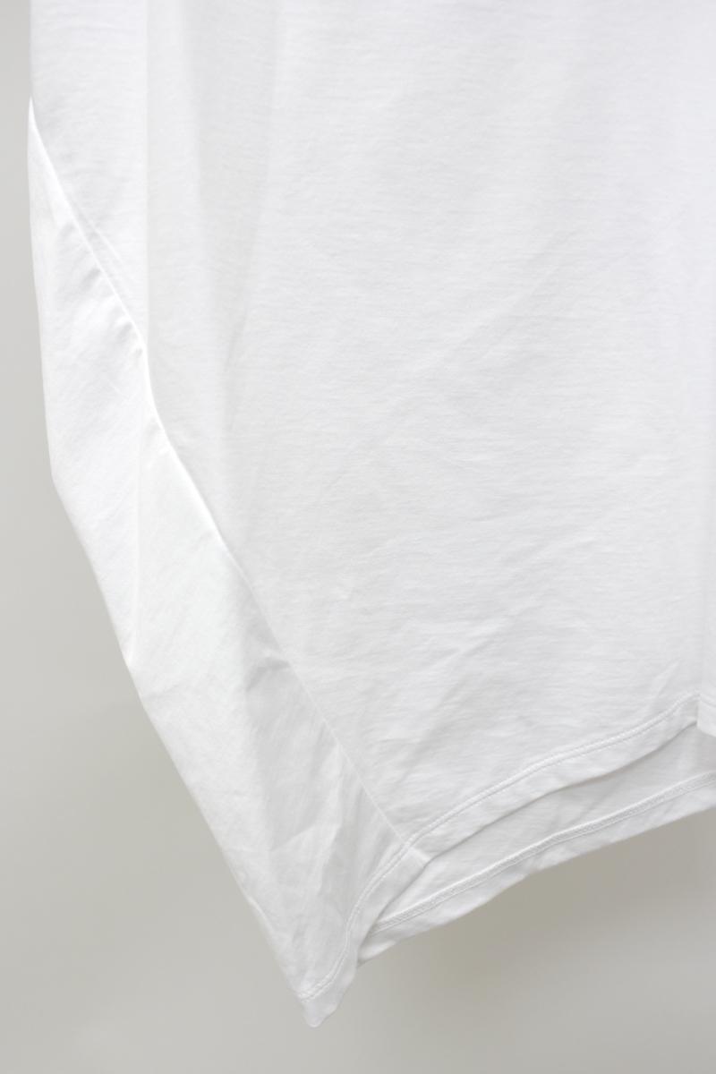 08 SIRCUS 【40%OFF 】アシンメトリーTシャツ