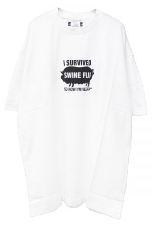 VETEMENTS PIG Tシャツ【19AW】