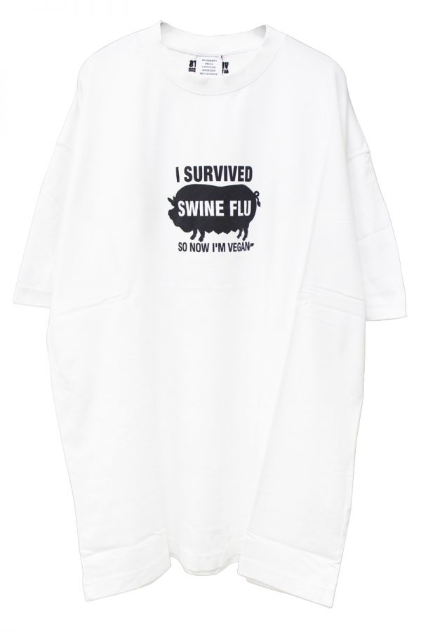 VETEMENTS PIG Tシャツ【19AW】