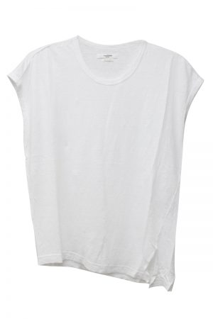 ISABEL MARANT ETOILE 【PRE SALE 30%OFF 】リネンTシャツ [19AW]