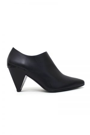 UNITED NUDE Delta Pure Pump(BLACK)【19AW】