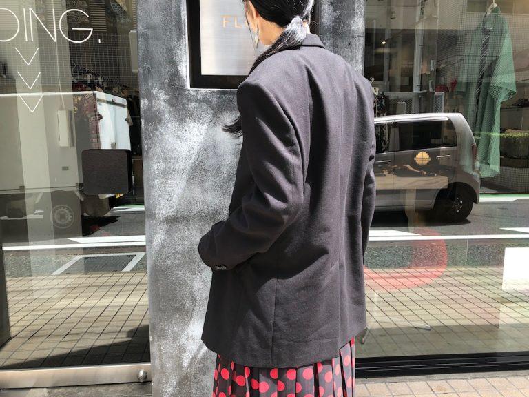 JW ANDERSONの水玉。 - FLONT [福岡・銀座]セレクトショップ - MOGGIE CO-OP(マギークープ)