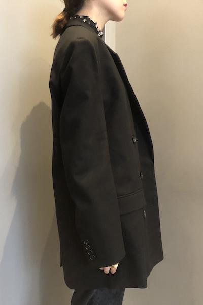 ISABEL MARANT 【40%OFF 】ダブルブレストジャケット
