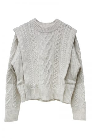 ISABEL MARANT ETOILE 【PRE SALE 30%OFF 】TAYLEセーター【19AW】
