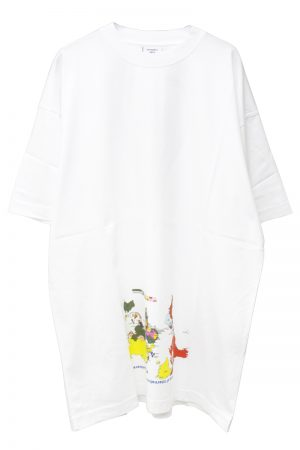 VETEMENTS EMERGENCY CALL Tシャツ【19AW】