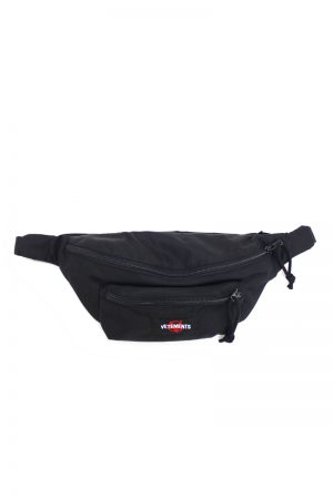 VETEMENTS NEW CLASSIC FANNY PACK【19AW】
