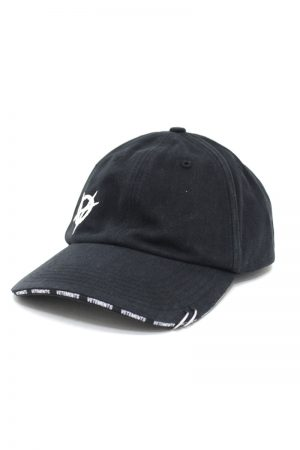 VETEMENTS ANARCHY CAP【19AW】