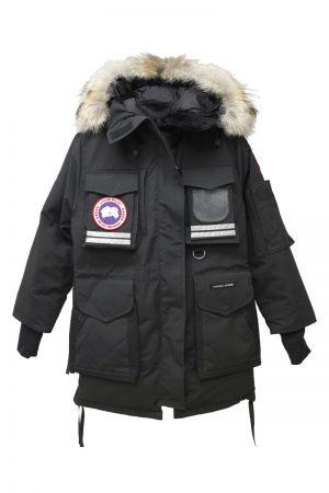 CANADA GOOSE 【30%OFF】 SNOW MANTRA パーカー (正規取扱い品)