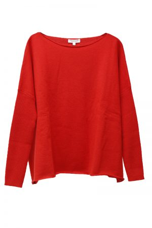 DEMYLEE 【PAY BACK 10%OFF (10/18〜10/22)】リブ切替ニット[19AW]