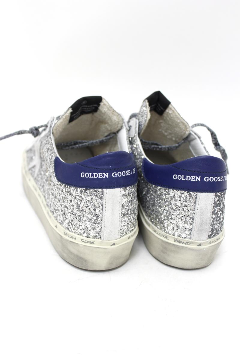 GOLDEN GOOSE DELUXE BRAND HI STAR 厚底スニーカー【19AW】