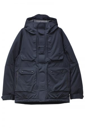 White Mountaineering 【PRE SALE 30%OFF 】GORE-TEXダウンジャケット【19AW】