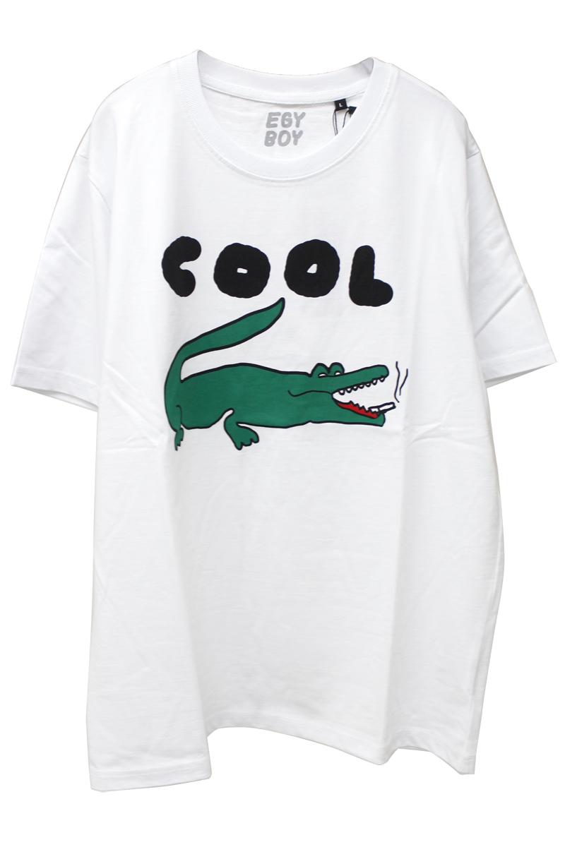 EGY BOY LA COOL Tシャツ
