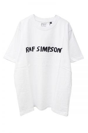 EGY BOY RAF SIMPSON Tシャツ
