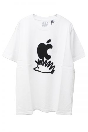 EGY BOY APPLE Tシャツ
