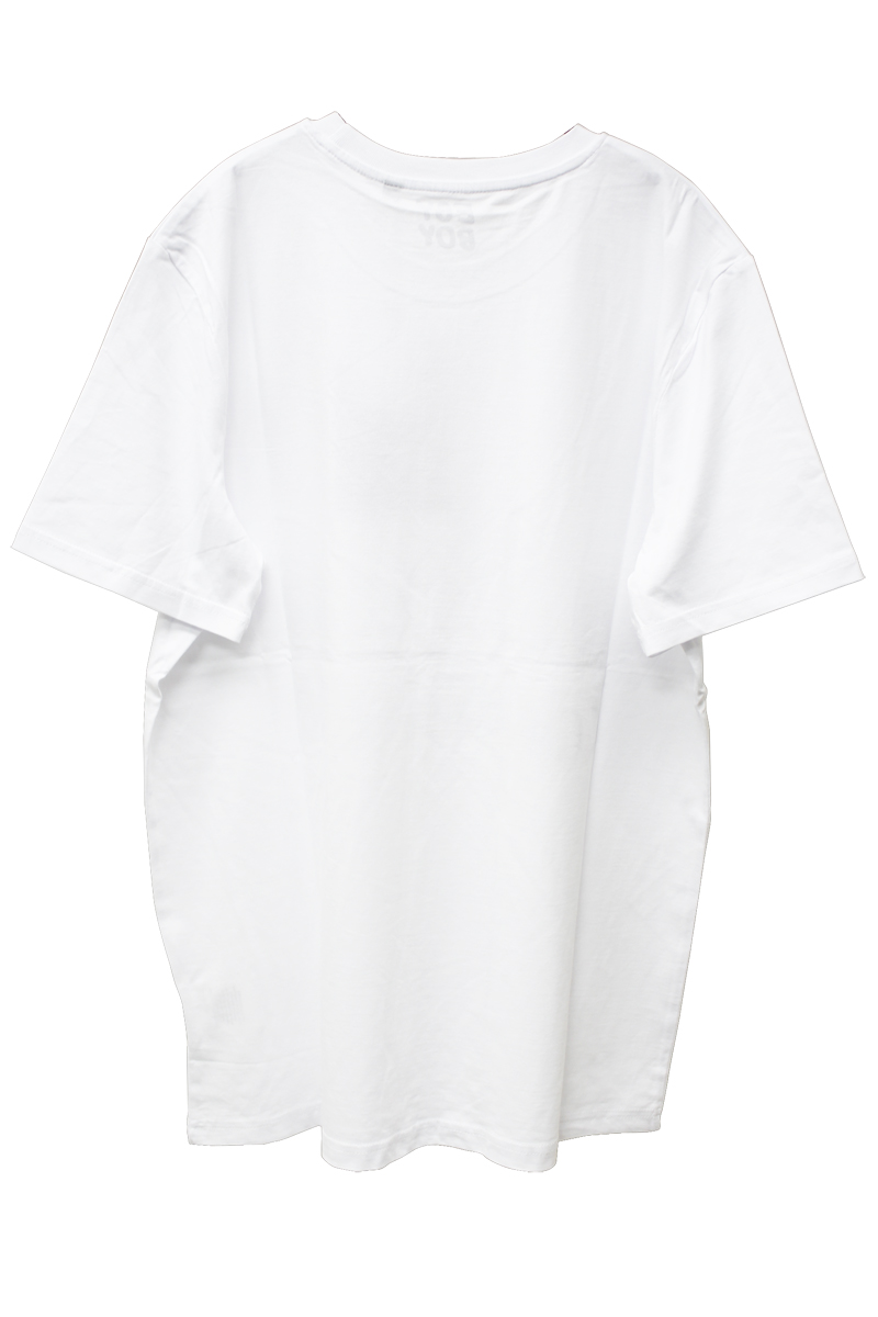 EGY BOY CORNHOLIO Tシャツ