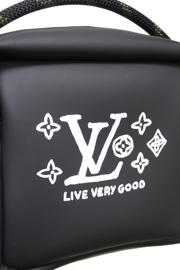 EGY BOY LVgood BOXバッグ
