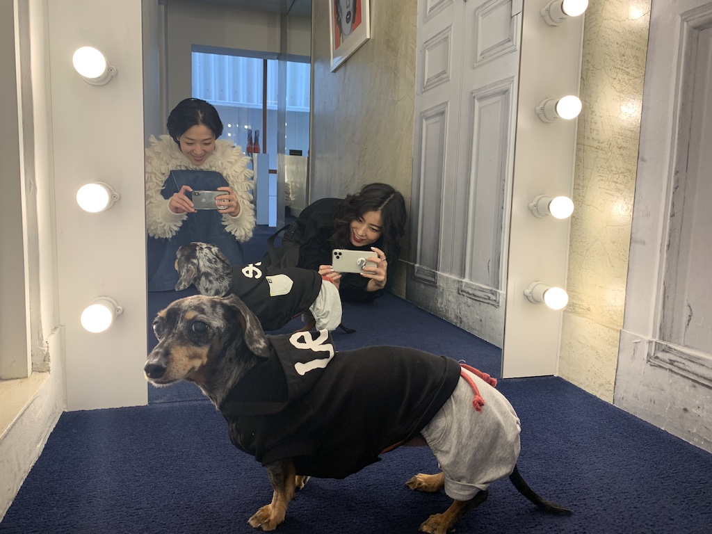 POPなミナさんコーデ☆