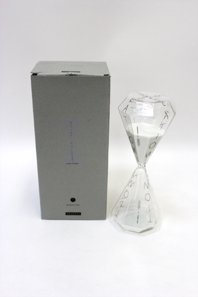SELETTI 8角アワーグラス (60 min)