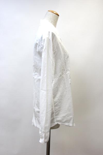 JAMES PERSE コットン長袖シャツ (メンズ)