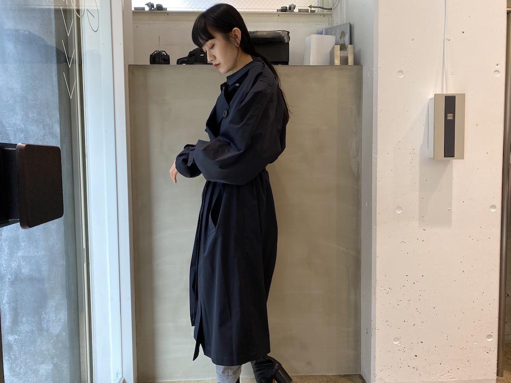 VETEMENTS 【40%OFF】トレンチコート【20SS】