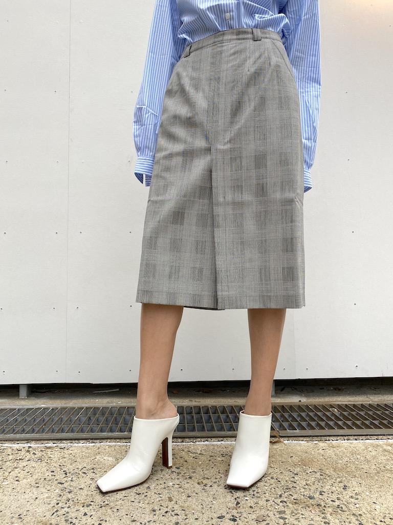 VETEMENTS 【40%OFF】TROUSERスカート【20SS】