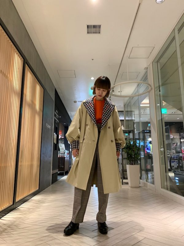 お初の!! - FLONT [福岡・銀座]セレクトショップ - MOGGIE CO-OP(マギークープ)