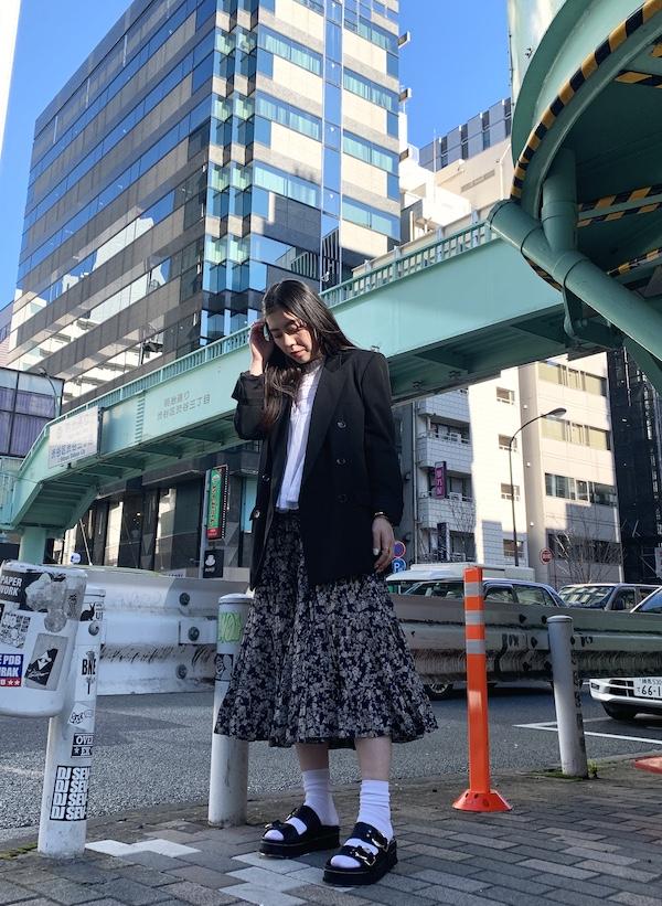 ISABEL〜!!♡