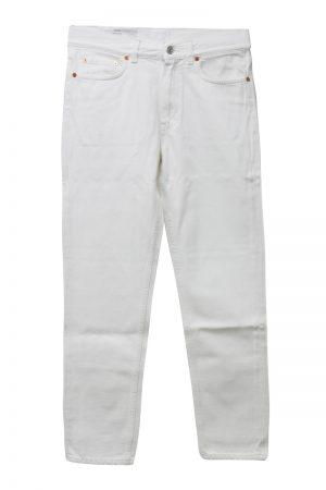 Acne Studios 【30%OFF】ボーイフレンドホワイトデニム(White Vintage)