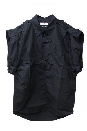 ISABEL MARANT ETOILE 【40%OFF】ロールアップスリーブシャツ【20SS】