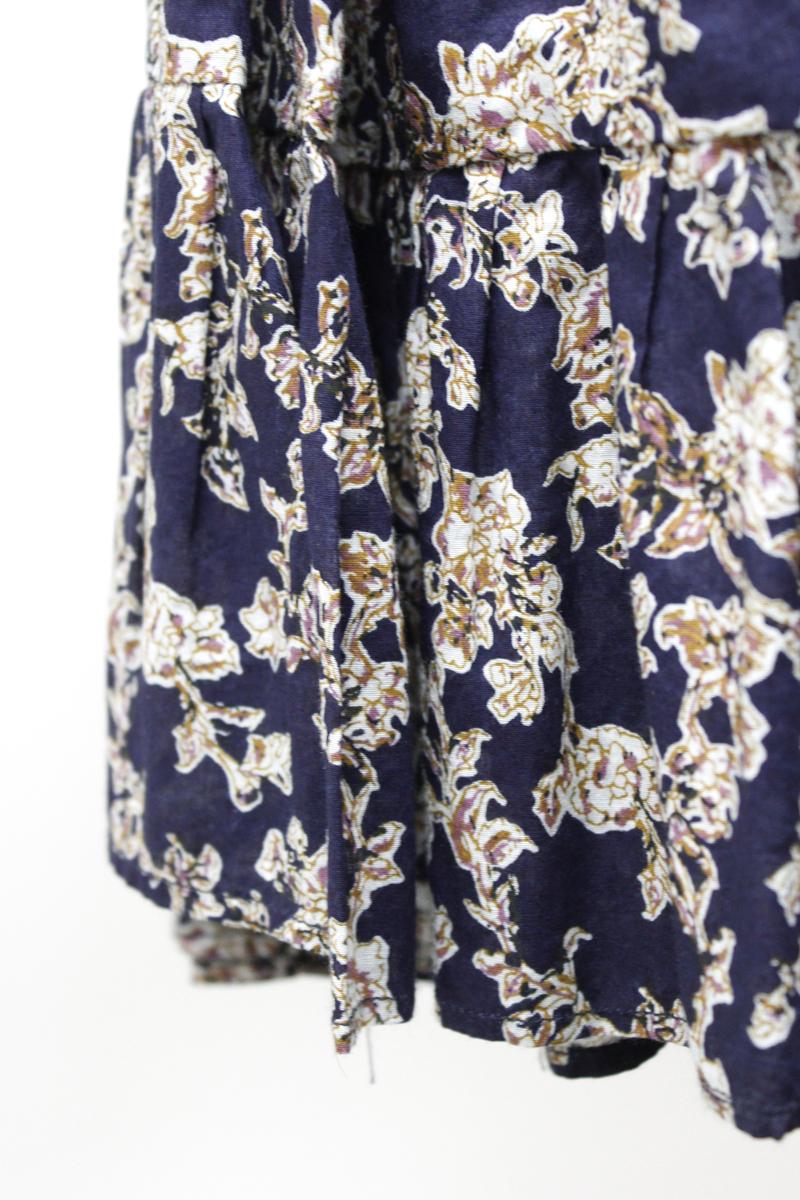 ISABEL MARANT ETOILE 【40%OFF】花柄ギャザースカート【20SS】