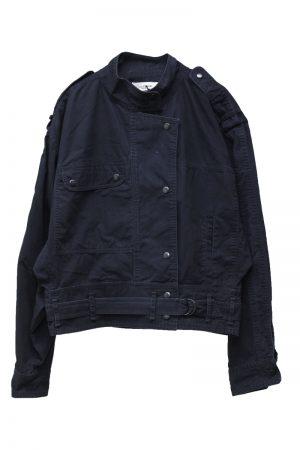 ISABEL MARANT ETOILE 【40%OFF】スタンドカラージャケット【20SS】
