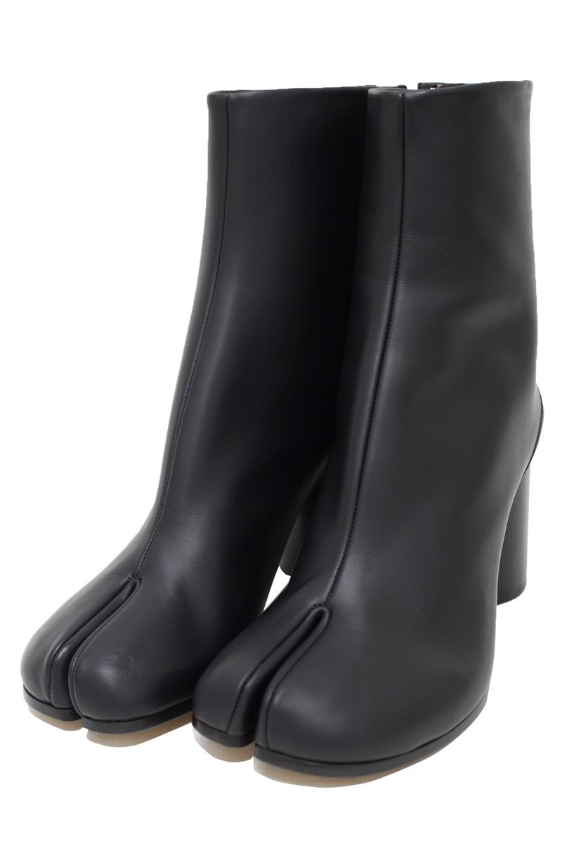 MAISON MARGIELA たびブーツ(BLACK)