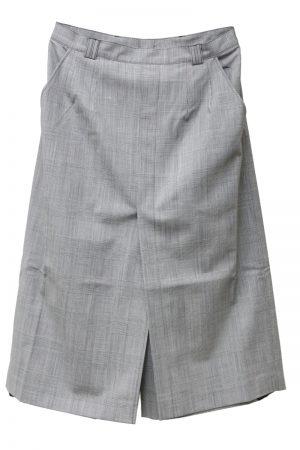 VETEMENTS TROUSERスカート【20SS】