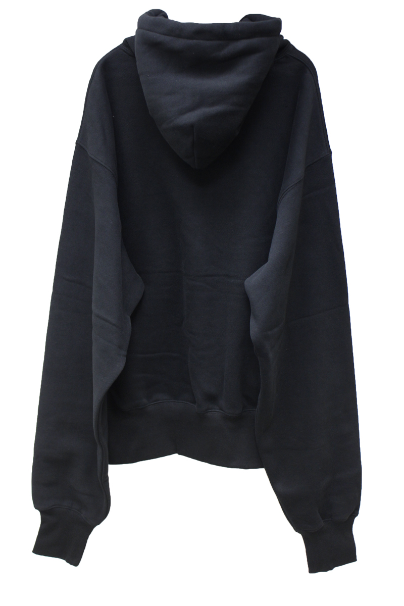 WE11DONE 【40%OFF】WD ロゴフーディ【20SS】