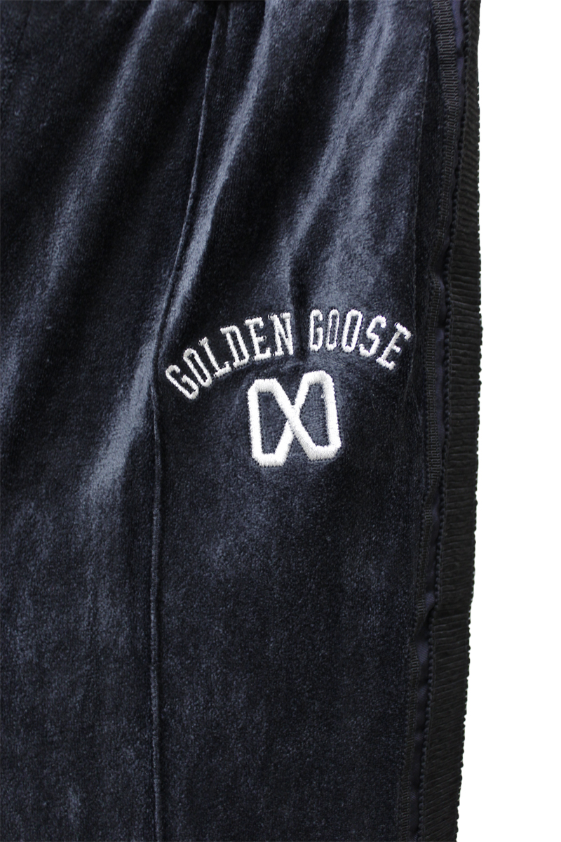 GOLDEN GOOSE DELUXE BRAND 【40%OFF】ベルベットパンツ