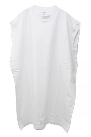 VETEMENTS ARTISANAL BADGE Tシャツ【20SS】