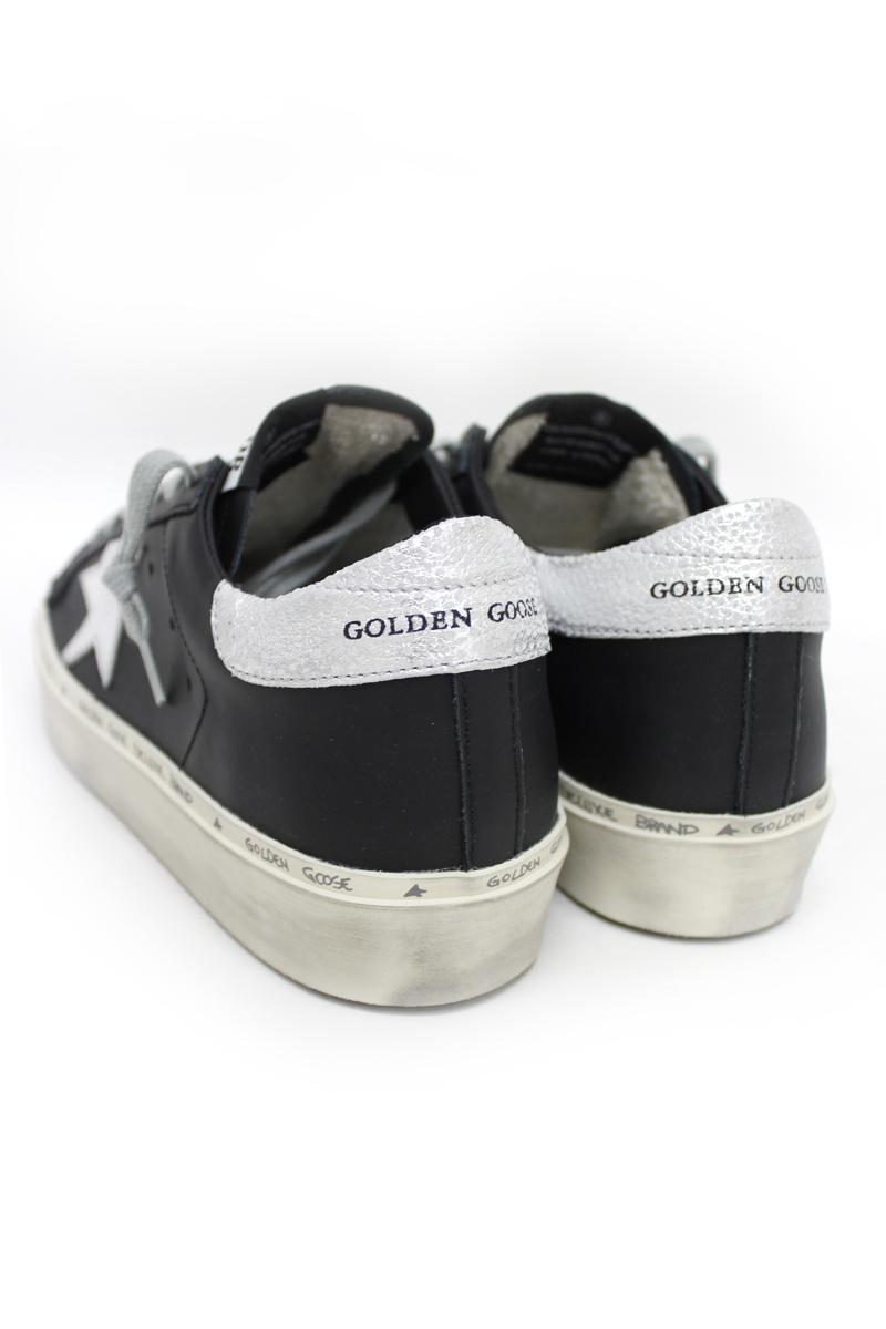 GOLDEN GOOSE DELUXE BRAND 厚底スニーカー(HI STAR)