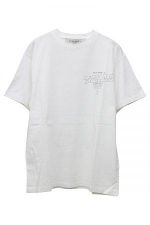 GOLDEN GOOSE DELUXE BRAND TEXAS TOUR Tシャツ