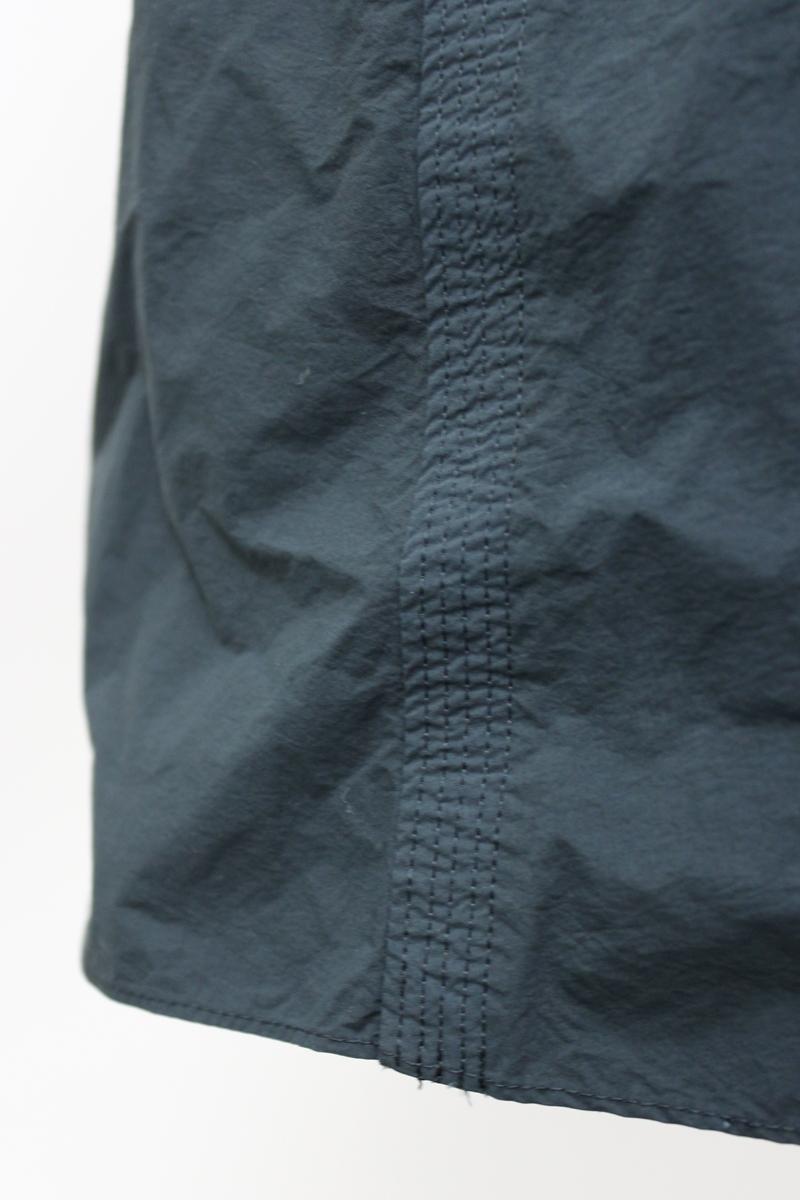 kolor 【40%OFF】切替ロングスカート [20SS]