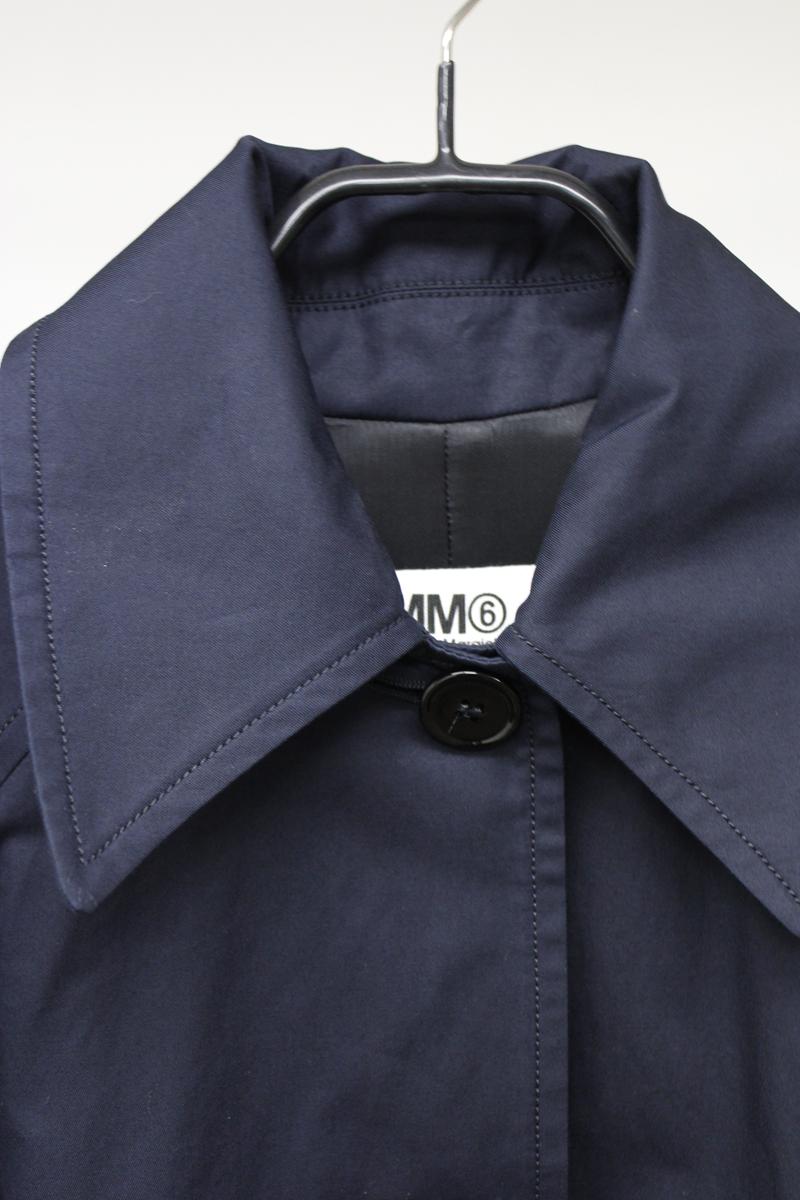 MM6 MAISON MARGIELA 【40%OFF】ステンカラーコート【20SS】