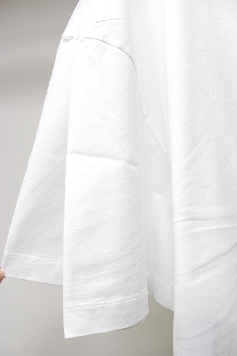 MAISON MARGIELA 【40%OFF】アシンメトリーTシャツ [20SS]