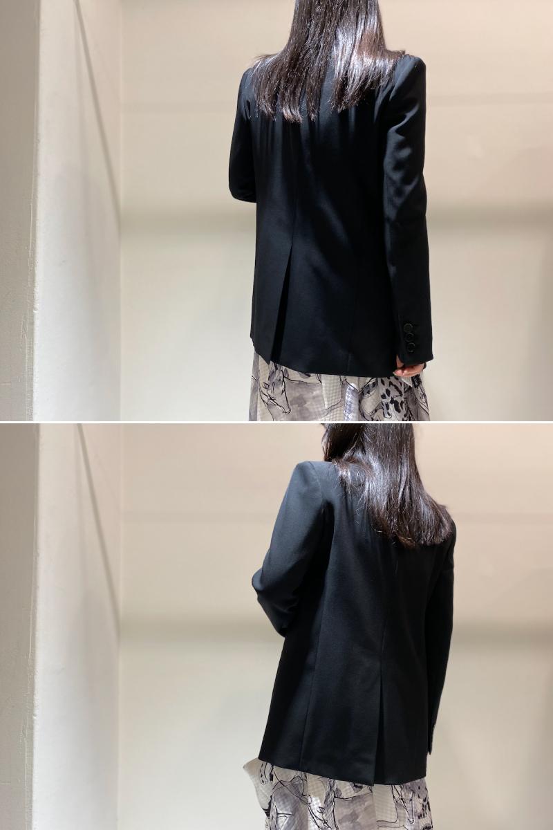 STELLA McCARTNEY 【40%OFF】シングルジャケット【20SS】