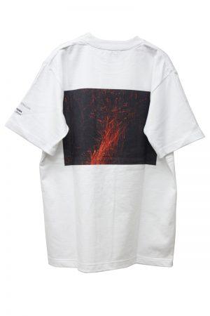 JOHN LAWRENCE SULLIVAN 【30%OFF】バックプリントTシャツ(RED)