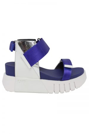 UNITED NUDE Delta Run サンダル(BLUE) [20SS]