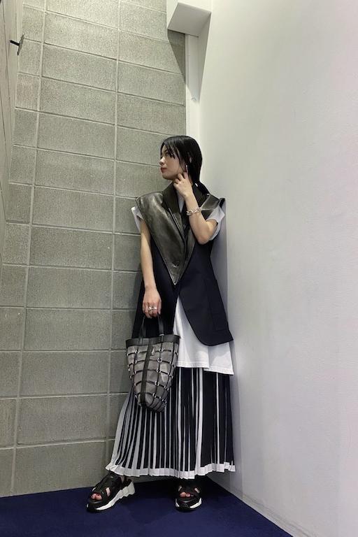 3.1 PHILLIP LIM BILLIEミニトートバッグ【20SS】